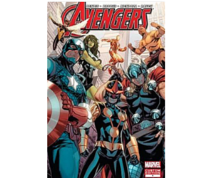 Freebies: Free Marvel Digital Comics, Free Kids' Movie Download + More