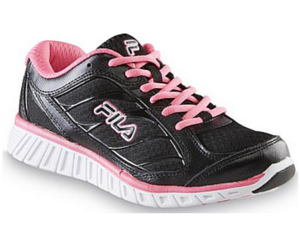 3e6de62197 Sears  Fila Women s Walking Shoes  9.99