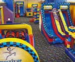 Freebies: Free Pump It Up Admission, Free Streaming Showtime Trial, Free $10 at Lane Bryant + More