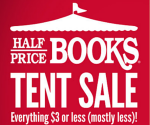 Twin Cities Deals: Half Price Books Tent Sale, Once Upon a Child Grab Bag Sale, Free ANT-MAN Event at MOA + More