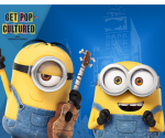 Freebies: Free Barnes & Noble Minions and Star Wars Events, Free Ice Cream for Dogs + More