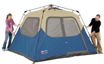 Coleman 12-Person Instant Tent  sc 1 st  Pocket Your Dollars & Walmart: Coleman 12-Person Instant Tent $149 Shipped