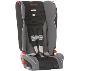 Target: Diono Olympia Convertible Plus Booster Car Seat $199.99 + Free Shipping After Gift Card