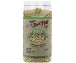 Amazon: Four Bags of Bob's Red Mill White Popcorn Kernels $10.53 Shipped w/ Subscribe & Save  ($2.63 Per Bag)