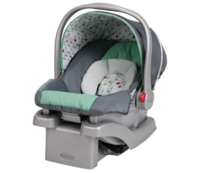 Amazon: Graco Snugride Click Connect 30 Infant Car Seat $79.99 + Free Shipping (Lowest Price Ever)