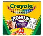 Target: 64-ct. Crayola Crayons with Sharpener $2