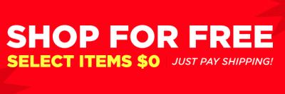 Kết quả hình ảnh cho Free Just pay shipping