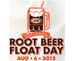 Freebies: Free Root Beer Float from A&W, Free Christian Audiobook + More