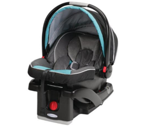 Walmart: Graco SnugRide 35 Click Connect Infant Car Seat $75 + Free Shipping (50% Off)