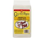 Amazon: Bob's Red Mill Gluten Free Vanilla Cake Mix 19-oz. (Pack of 4) $10.53 + Free Shipping