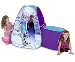 Amazon Prime Members: Disney Frozen Hide About Play Tent $12.19 + Free Shipping