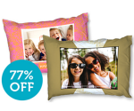 York Photo: Custom Photo Pillowcase $10.98 Shipped (Exp. 9/22) = Have Your Kids Design Their Own Halloween Bags