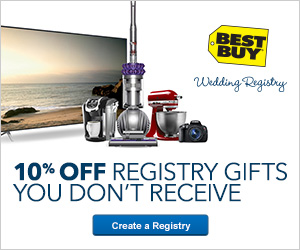 Best Buy Wedding Registry.Best Buy Wedding Registry Free Shipping Other Benefits
