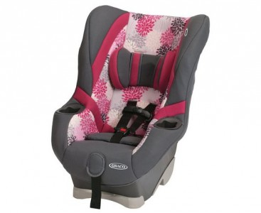 Amazon: Graco My Ride 65 DLX Convertible Car Seat from $89.99 + Free Shipping (Exp. 8/13)