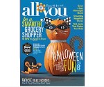1-Year All You Magazine Subscription for $5 (45Ã' ¢ Per Issue) – Lowest Price Ever