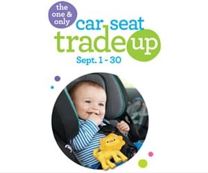 babies r us car seat trade up