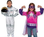 Amazon: Melissa & Doug Costumes for Halloween or Dress-Up from $15.49