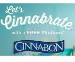 Freebies: Free Cinnabon Minibon, Free Coffee at Holiday + More