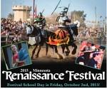 Twin Cities Deals: MN Renaissance Festival Education Day Deals, Pop-Up Children's Museum at MOA + More