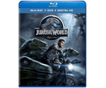 Target: Pre-Order Jurassic World on Blu-ray/DVD/Digital Copy for $14.99 (after $5 gift card)