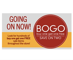 Lunds & Byerlys BOGO Sale 6/1 – 6/14/17
