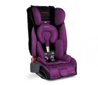 Amazon Prime Members: Diono Radian RXT Convertible Car Seat $199.99 ($200 Off)