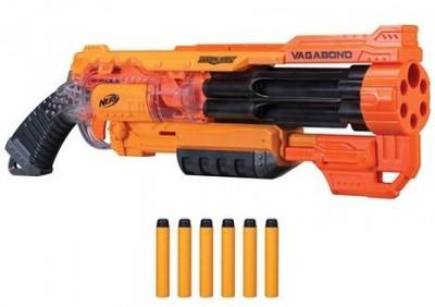 Nerf Doomland 2169 Vagabond Blaster – $27.99