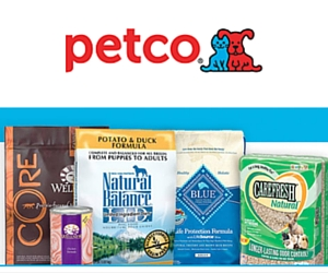 Petco: Free $30 Gift Card with New Repeat Delivery Subscription of $39+ (Exp. 10/31)