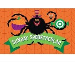Freebies: Free Target Halloween Event, Free LeapFrog Imagicard Bonus Pack + More