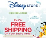 Disney Store: Free Shipping Sitewide (Rare Deal) = Stocking Stuffers from $1.99 (Exp. 10/28)