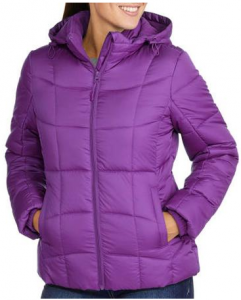 Capture Walmart Winter Coats for the Whole Family Starting at $16