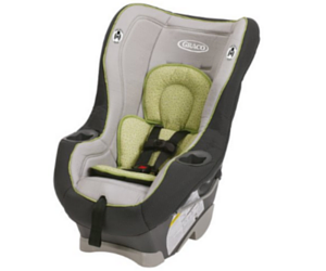 Amazon: Graco My Ride 65 Convertible Car Seat $87.39 + Free Shipping (Lowest Price Ever)