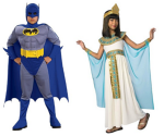 Buy One, Get One Free On Select Target Kids' Halloween Costumes (Exp. 10/10)