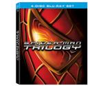 Amazon: Spider-Man Trilogy on Blu-ray $14.00