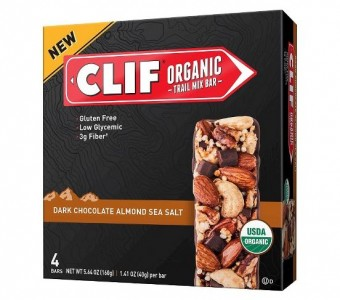 Target.com: Clif Organic Trail Mix Bars Less Than $1/Box After Coupon & Gift Card (Exp. 10/2)