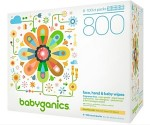 Target.com Babyganics Deal: 50% Off Diapers or Wipes + Free Shipping w/ Subscription (Exp. 1/9)