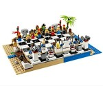 LEGO Store: Free Shipping Sitewide + LEGO Pirates Chess Set $41.99 (Exp. 11/30)