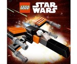 Freebies: Free LEGO Star Wars X-Wing, Free Uber Ride + More