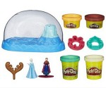 Amazon: Disney Frozen Play Doh Sparkle Snow Dome Set $7.99