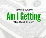 How to Always Know If You Are Getting a Good Price