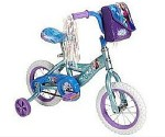 Kohls.com: 12″ Star Wars or Frozen Huffy Bike $59.99 + Free Shipping + $15 Kohl's Cash
