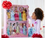 DisneyStore.com: Disney Princess Classic Doll Collection 11-pc. Gift Set $79.96 + Free Shipping (Exp. 11/28)