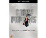 Amazon: Mary Poppins 50th Anniversary Edition DVD + Digital Copy $12.74