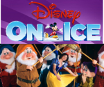 LivingSocial: Disney On Ice Dare to Dream Tickets $18 Each ($8 Off)