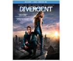 Amazon: Divergent Movie (Blu-ray + DVD + Digital HD) $8 (Best Price)