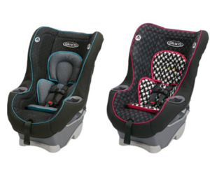 Amazon: Graco My Ride 65 Convertible Car Seat $79 + Free Shipping (Best Price)