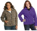Bonton.com: Women's Columbia Fleece Jackets from $29.97 + Free Shipping (Exp. 11/29)