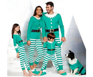 7937c493fa Make bedtime cuter and more comfortable with family pajamas and sleepwear '  from Target.com. Today only (Tuesday