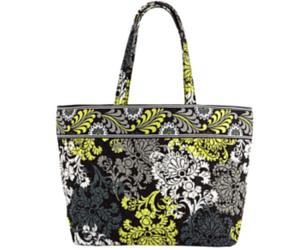 8381af1e80 Vera Bradley Grand Tote Bag  19.99 + Free Shipping