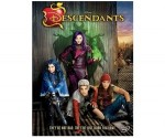 Amazon: Disney Descendants on DVD $12.25 – Lowest Price (Exp. 11/22)